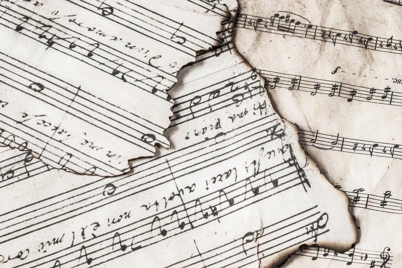 Penser à prendre des cours de musique lorsque l'on se lance dans la musique.